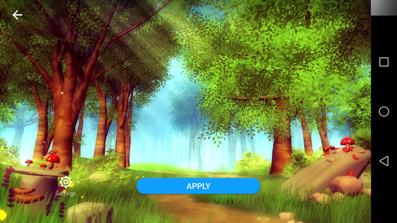 Forgotten Forest Live Wallpaper Apk Cracked Free Download Cracked