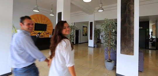 Casa Del Sole Apartments