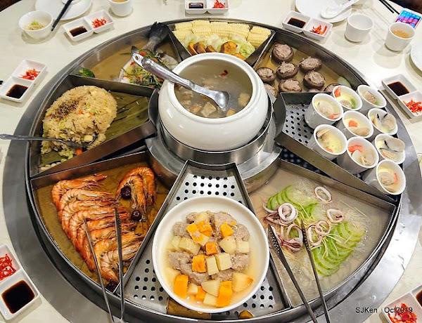 埔里四季蒸宴:全台最大蒸宴料理餐廳,嚴選在地新鮮食材,餐點清爽美味不打折!
