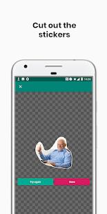 Sticker Studio – Sticker Maker for WhatsApp 3