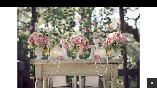 Wedding decorations android apps on google play wedding decorations screenshot thumbnail junglespirit Choice Image