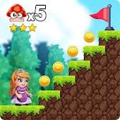 Queen Princess Adventure - Super Pink Princess Android APK Download Free By Canomis.pub