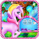 Unicorn House Decoration Game! DIY Dream Pet Home (game)