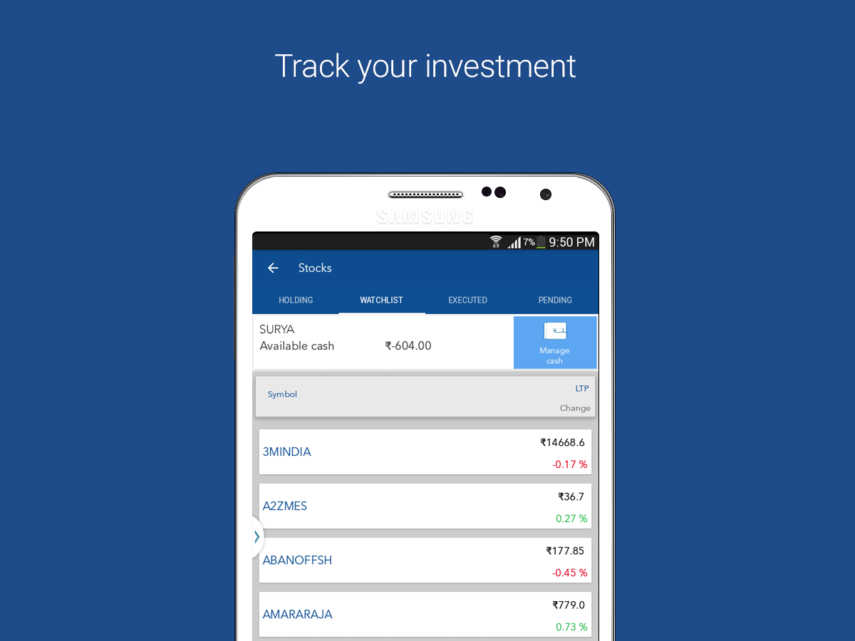 Fundsindia mutual funds sip stock investments android apps fundsindia mutual funds sip stock investments screenshot buycottarizona