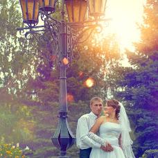 Wedding photographer Dmitriy Pavlov (dim2013). Photo of 17.09.2015