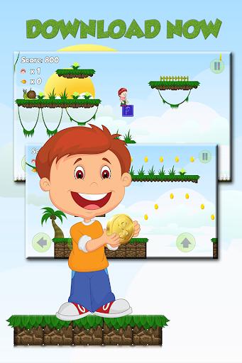 無料冒险Appのトムの世界|記事Game