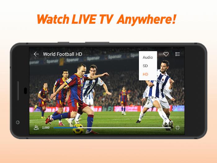 StarTimes - Live TV & Football v5 1 5 For Android APK