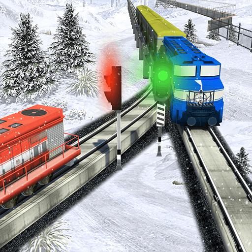 Real Train Simulator Free