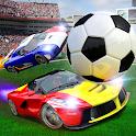 Car Soccer 2018 icon