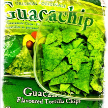 Photo: If you like avocado, you may like Guacachip! #intercer - via Instagram, http://instagr.am/p/KCKaPMpfk5/