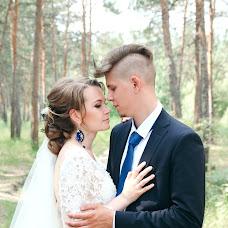 Wedding photographer Danil Teterin (DanilT). Photo of 16.07.2015