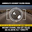 GPS Photo Stamp Camera icon