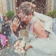 Wedding photographer Alessia Leporati (leporati). Photo of 26.01.2014