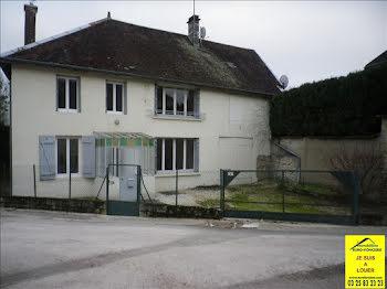maison à Chervey (10)