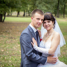 Wedding photographer Sergey Dvoryankin (dsnfoto). Photo of 05.10.2015