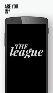 The League - náhled