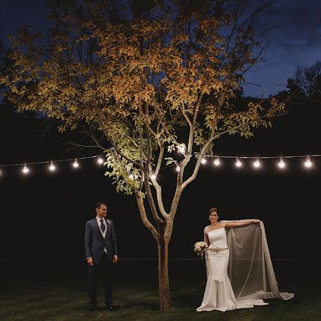 Fotógrafo de bodas Manuel Balles (manuelballes). Foto del 14.02.2018