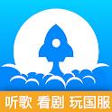 天速Skyso - 海外华人必备,告别地域限制,降低国服延迟 icon