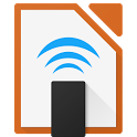 LibreOffice Impress Remote icon