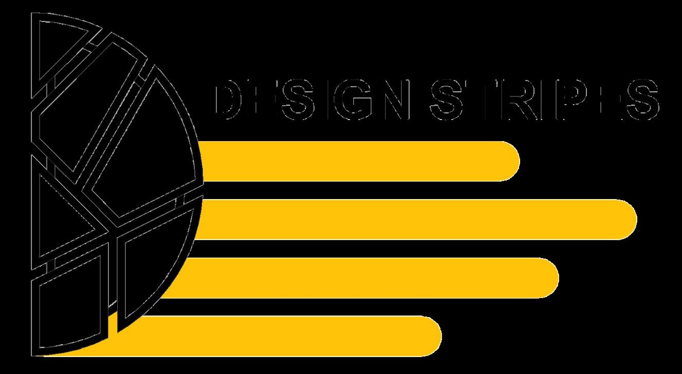 Logo of DesignStripes