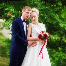 Wedding photographer Marina Zhazhina (id1884914). Photo of 19.06.2017
