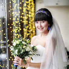 Wedding photographer Olga Kalacheva (kalachik). Photo of 02.02.2017