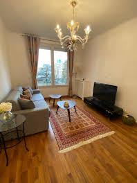 Appartement meublé 2 pièces 51,35 m2