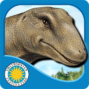 App Icon for Is Apatosaurus Okay? App in Czech Republic Google Play Store