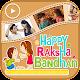 Happy RakshaBandhan Video Maker : HD Rakhi Video Android apk