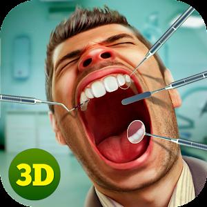 Surgery Sim - Virtual Dentist
