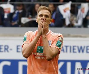 Lukasz Teodorczyk demande un montant élevé au RSC Anderlecht
