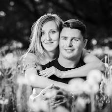 Wedding photographer Tomasz Budzyński (tbudzynski). Photo of 28.10.2017
