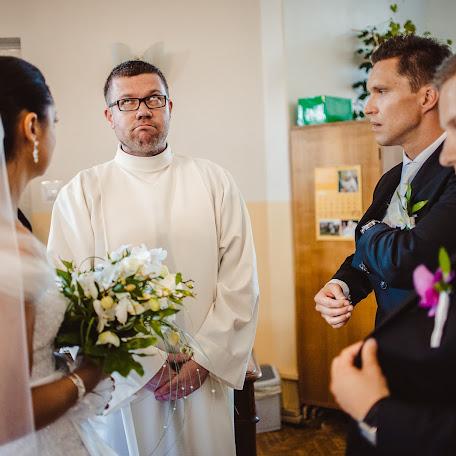 Wedding photographer Tomasz Hodun (FOTOMASZ). Photo of 17.01.2018