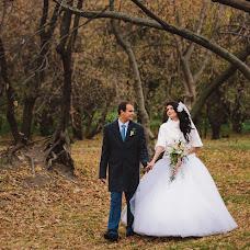 Wedding photographer Tanya Khmyrova (tanyakhmyrova). Photo of 02.11.2015