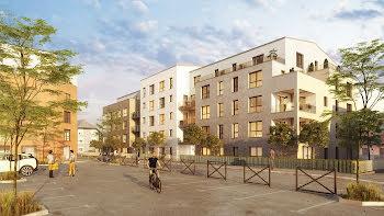 appartement à Bourtzwiller (68)
