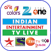 Indian Entertainment Live Tv