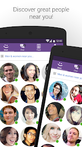 MeetMe: Chat & Meet New People v7.2