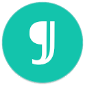 JotterPad (Write On-The-Go) icon