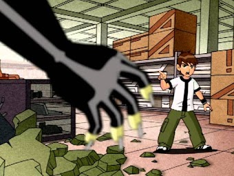 Ben 10 - And Then There Were Ten