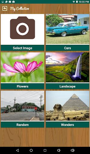 Jigsaw Puzzle, Image Puzzle, Photo Puzzle screenshot 11