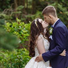 Wedding photographer Vadim Zhitnik (vadymzhytnyk). Photo of 25.06.2017