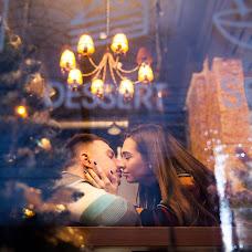 Wedding photographer Ekaterina Vilkhova (Vilkhova). Photo of 21.12.2017