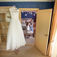 Wedding photographer Roman Pavlov (romanpavlov). Photo of 06.07.2017