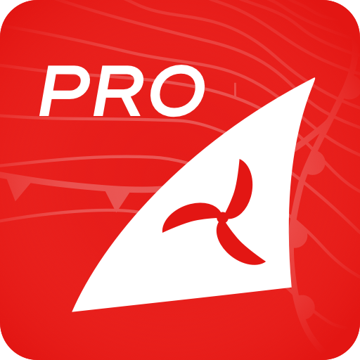 Windfinder Pro - weather & wind forecast APK Cracked Download