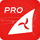 Windfinder Pro - weather & wind forecast icon