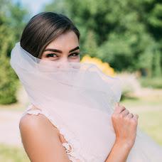 Wedding photographer Inna Sakhno (isakhno). Photo of 16.06.2018