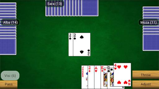 Murlan 2.0.13 screenshots 12