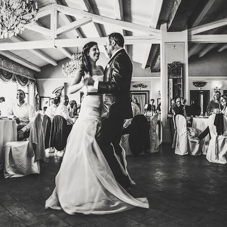 Wedding photographer Benedetta Balloni (3c328d13406611c). Photo of 20.10.2016
