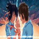 Your Name High Resolution