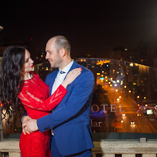 Wedding photographer Aleksey Matveev (Matveevfoto). Photo of 23.03.2016
